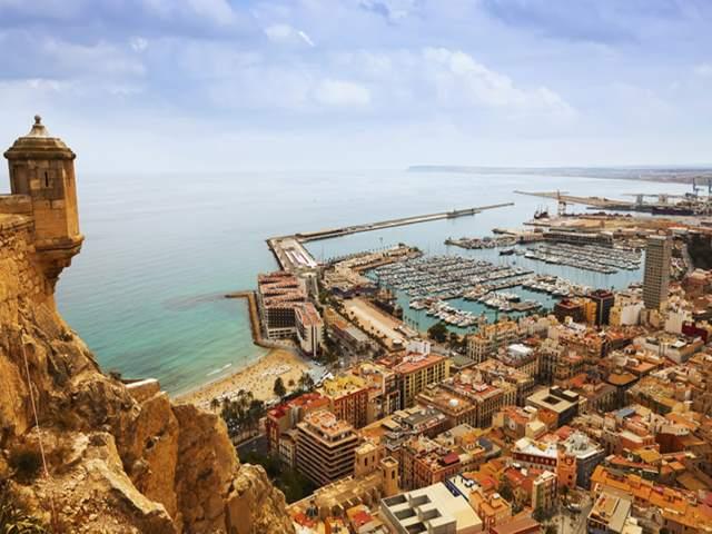 Alicante OK