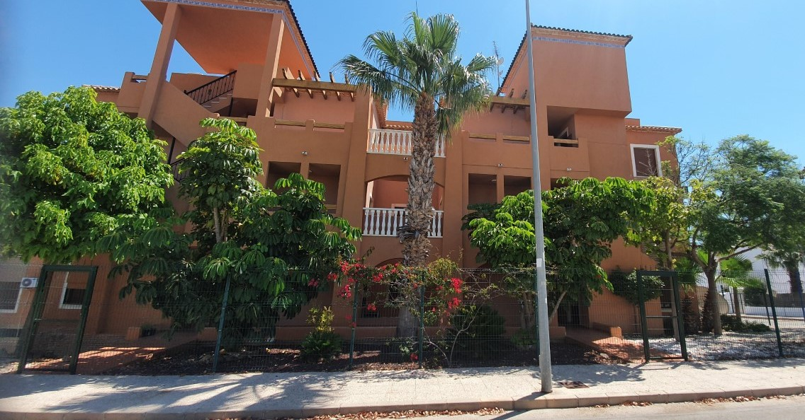 VM014 apartment building