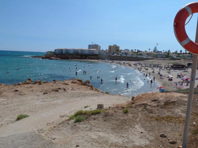 playa flamenca beach ok