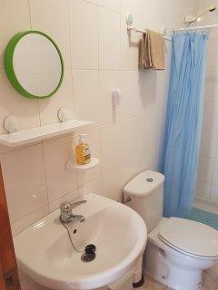 annex toilet